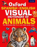 Oxford Spanish-English Visual Dictionary